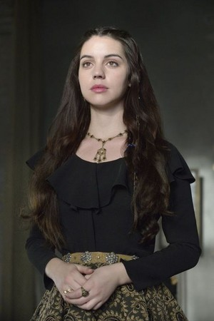 Reign 1x18 promotional photos