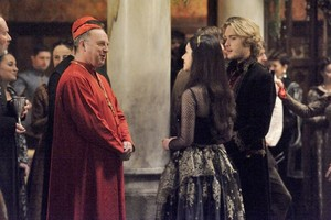 Reign 1x18 promotional 照片