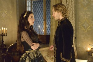 Reign 1x18 promotional photos