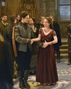Reign - Episode 1.17 - Liege Lord - Promotional 照片