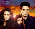 Renesmee,Bella and Edward - twilight-series photo