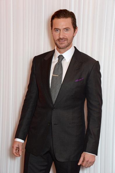 Richard @ Jameson Empire Awards
