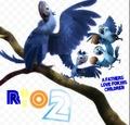 Rio 2 Blue Sky Studios