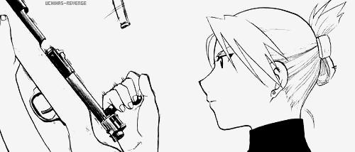 Riza Hawkeye Anime/Manga वॉलपेपर titled Riza Hawkeye