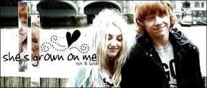 Ron / Luna