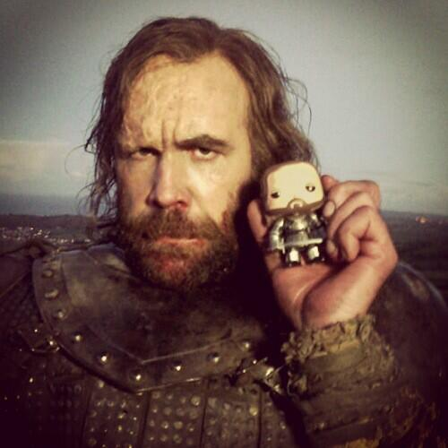 Game of Thrones wallpaper entitled Rory McCann