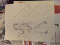 Ryuuji Kotone - anime-drawing photo