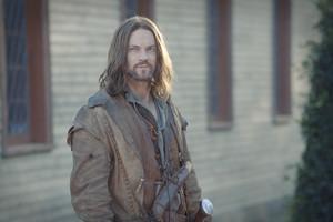 Salem HQ promotional foto's