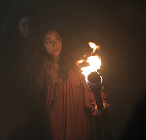 Salem HQ promotional 写真
