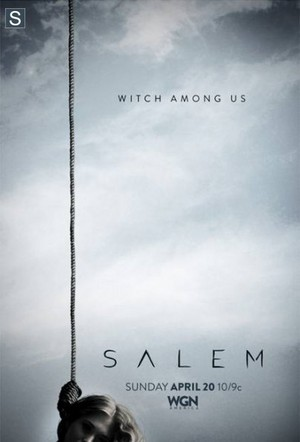 Salem posters