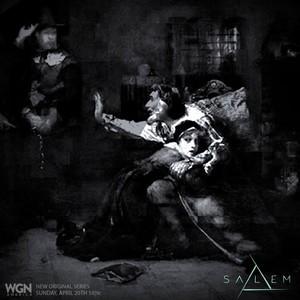 Salem TV series