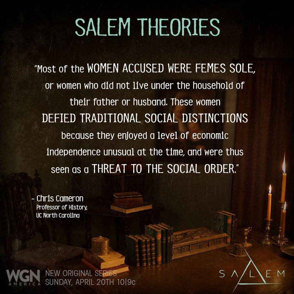 Salem tv series salem tv series