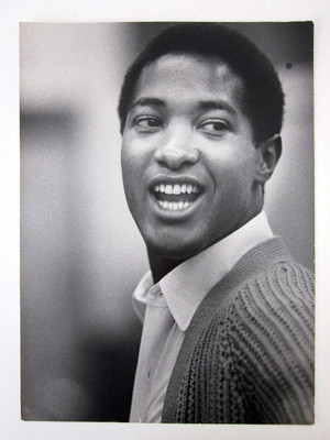 Samuel Cook, A.K.A. Sam Cooke