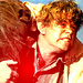 Samwise Gamgee - lord-of-the-rings icon