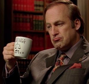Saul Goodman - Breaking Bad
