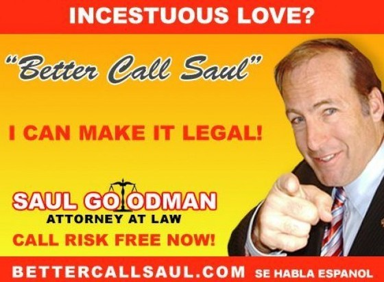 Saul Goodman Breaking Bad Saul Goodman Foto 36839047
