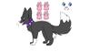 Scourge cat - warrior-cats fan art