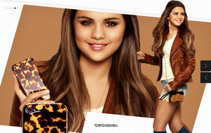 Selena for Case Mate
