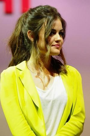 Selena Gomez Rawak Pics ♥