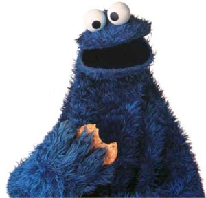 Sesame Street Images Cookie Monster Wallpaper And Background Photos