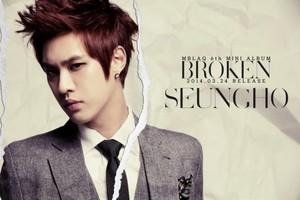 Seungho 'Broken'