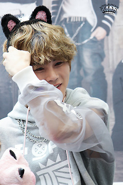 Sexy hansol❤ ❥