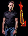 Shane Vendrell - the-shield photo