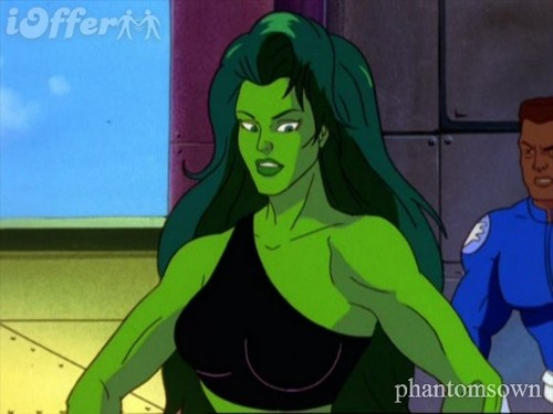 She Hulk. The Incredible Hulk. Wallpaper and background images in the ...