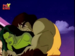 She Hulk vs Ogress - marvel-superheroines icon