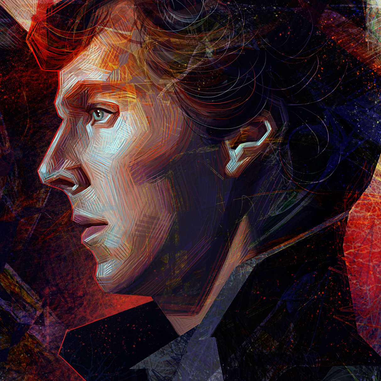 Pics Photos - Sherlock...