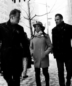 Sherlock,Joan and Gregson