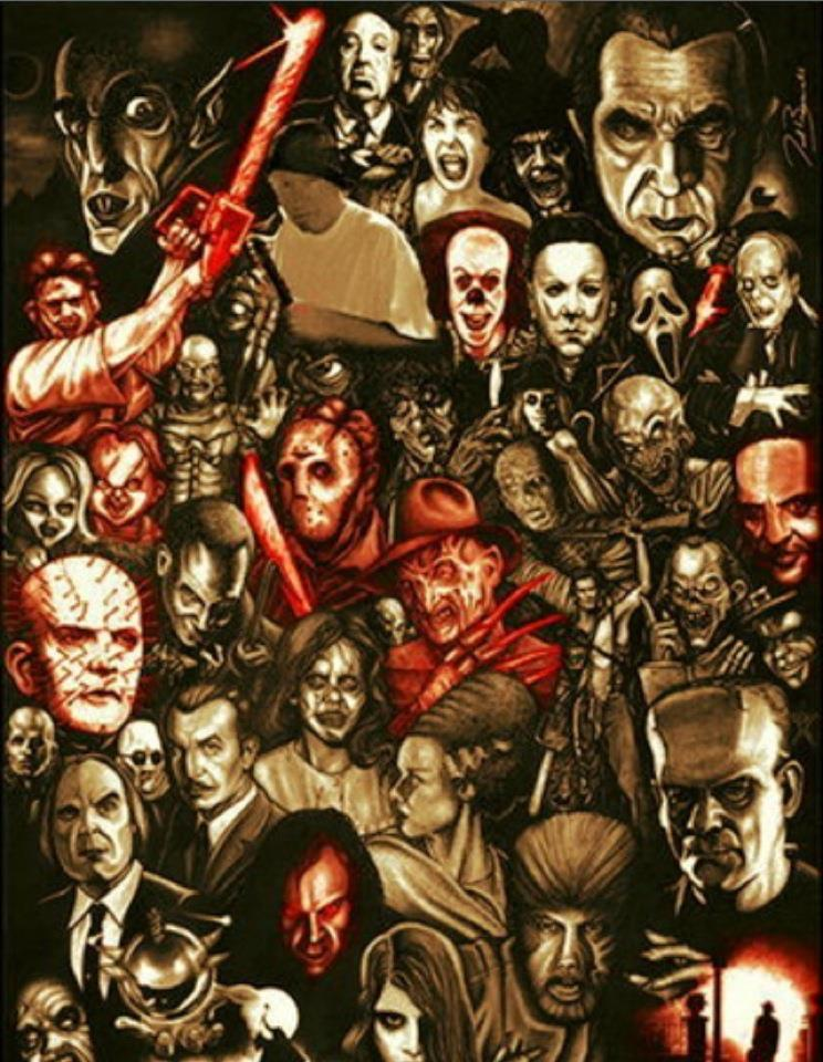 All Chucky Full Movies