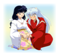 Soon we'll be there - inuyasha-and-ranma-1-2 photo
