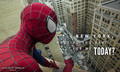 The Amazing Spider-Man 2 Promo Photos - spider-man photo