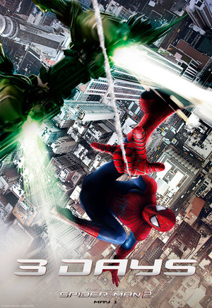 The Amazing Spider-Man 2 Promo picha