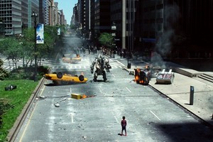 New Pictures of The Amazing Spider-Man 2