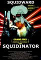 Squidinator - youtube-poop photo