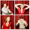 Nathan Fillion & Stana Katic foto titled Stana and Nathan