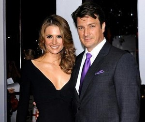Stanathan at the People's Choice 2012
