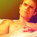 Stefan Salvatore - the-vampire-diaries-tv-show icon