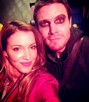 Stephen and Katie-BTS season 2