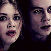 Stiles & Lydia تصویر with a portrait entitled Stiles\Lydia 3x24<3