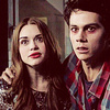 Stiles & Lydia 照片 with a portrait titled Stiles\Lydia 3x24<3