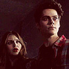 Stiles & Lydia تصویر probably with a کنسرٹ and a portrait titled Stiles\Lydia 3x24<3
