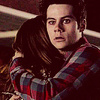 Stiles & Lydia تصویر possibly with a portrait entitled Stiles\Lydia 3x24<3