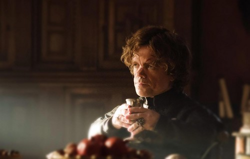 Game of Thrones wallpaper titled Stills from season 3 in HBO Viewer's Guide
