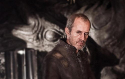 Game of Thrones wallpaper called Stills from season 3 in HBO Viewer's Guide