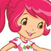 Strawberry Shortcake Icons - strawberry-shortcake icon