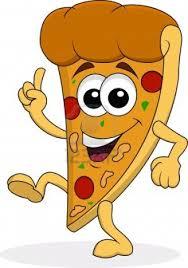 Wgeraredtv- yush a fkn dancing pizza :D :D :D :D :D :D