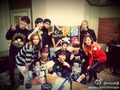 Super junior Perfect  - super-generation-super-junior-and-girls-generation photo
